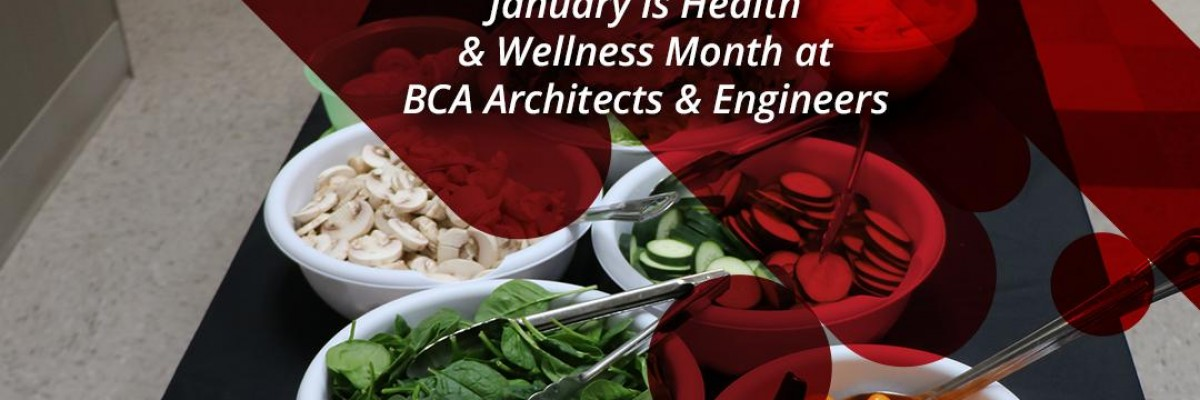 "50th Anniversary Celebration, January is ""Health & Wellness"" Month"